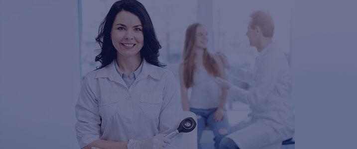 Contact Dermatitis Institute and SmartPractice Allergen Bank